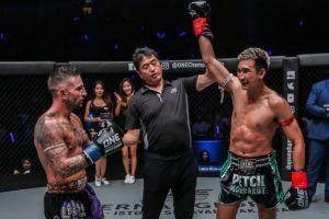 Petchmorrakot Reveals Surprise At Superb Knockout Win