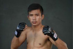 Muay Thai World Champion Superlek Kiatmoo9 Joins ONE Super Series
