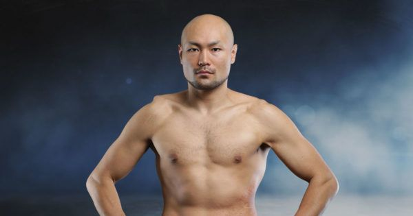 Yuki Niimura Wants To Prove The Strength Of Japanese Martial Artists