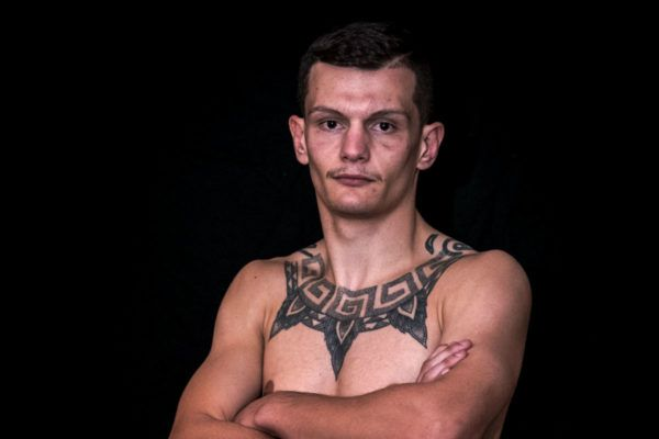 Alexi Serepisos Is Convinced He Can KO Mongkolpetch In Jakarta