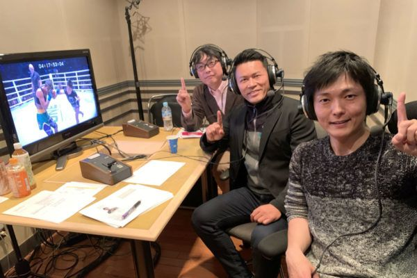 Genki Sudo Joins ONE's Japanese Commentary Team