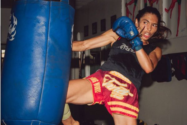 Janet Todd Out To Prove US Muay Thai Belongs On The World Stage