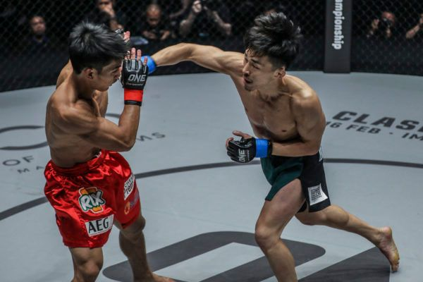 Tatsumitsu Wada Set To Face Gustavo Balart In ONE Flyweight World Grand Prix