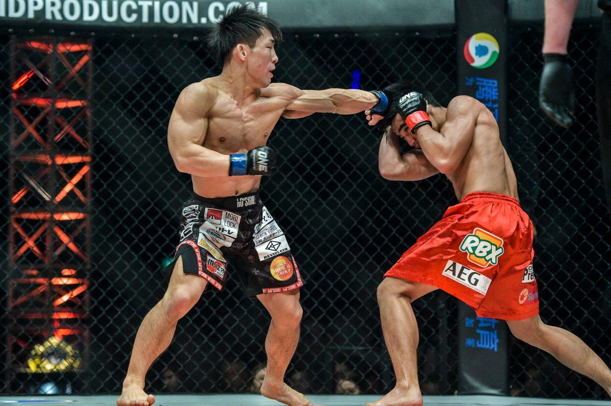 Yosuke Saruta Claims ONE Strawweight World Title Via Split Decision - ONE  Championship – The Home Of Martial Arts
