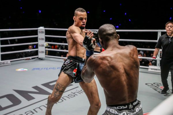Regian Eersel Says Nieky Holzken Should Be Scared Of His Aggression