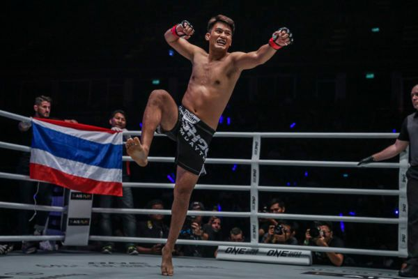 Shannon Wiratchai Faces Undefeated Opponent At ONE: ENTER THE DRAGON