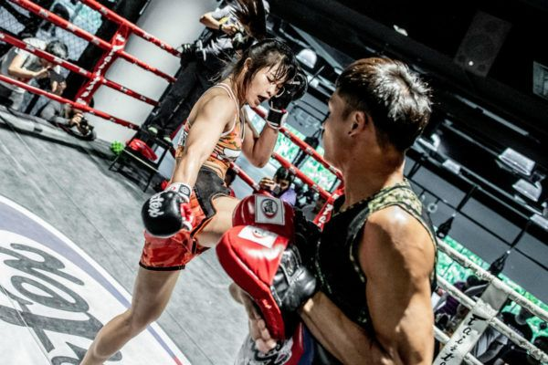 Stamp Fairtex