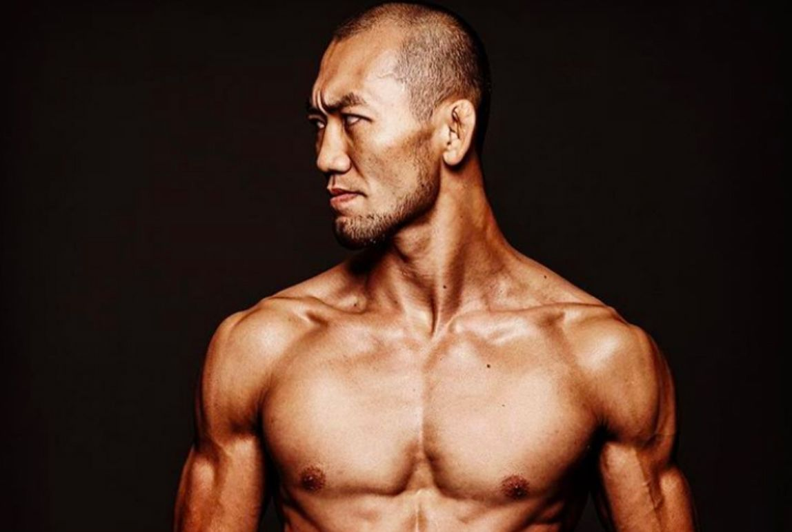 Japanese Legend Yushin Okami Joins ONE Championship