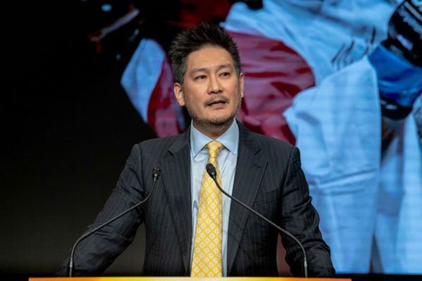 Chatri Sityodtong Discusses ONE Championship's Monumental First Quarter