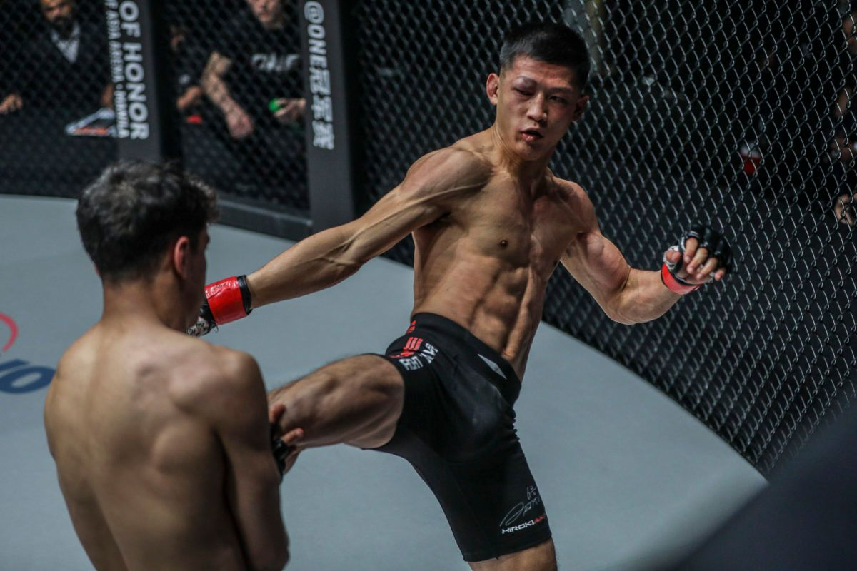 Hiroki Akimoto Will 'Hold Nothing Back' Against Kenny Tse In Malaysia