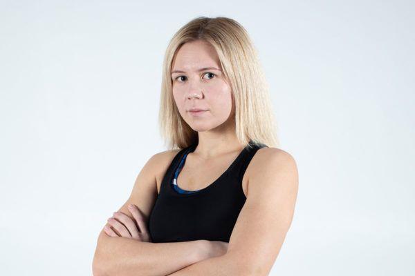 Kseniya Lachkova Ready For Anything Mei Yamaguchi Throws At Her