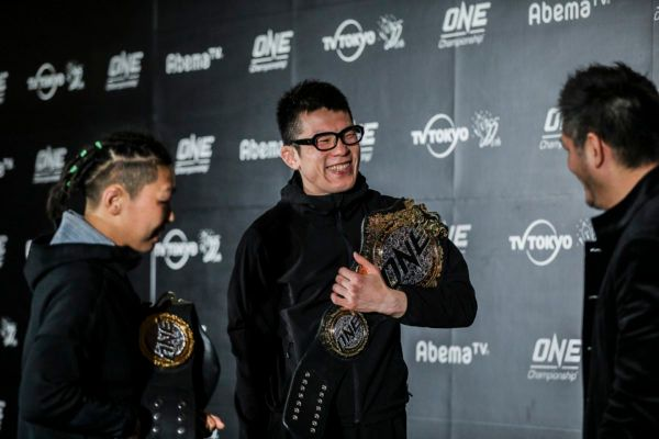 Shinya Aoki Suggests Surprise Opponent For Next Bout