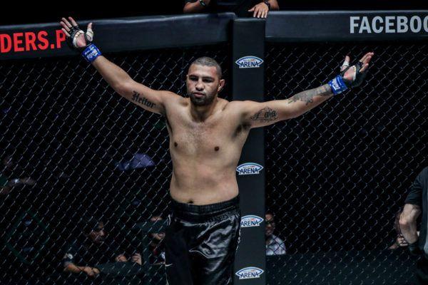Anderson Silva: Fans Will 'Go Crazy' For Khbabez Showdown
