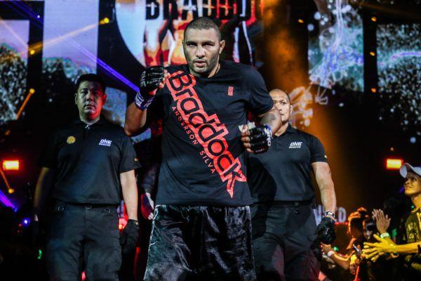 How Martial Arts Kept Anderson Silva Off The Streets