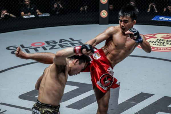 Pacio Knocks Out Saruta, Reclaims The ONE Strawweight World Title
