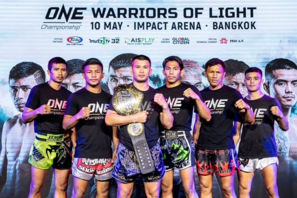 4 Big Reasons Why You Must Watch ONE: WARRIORS OF LIGHT