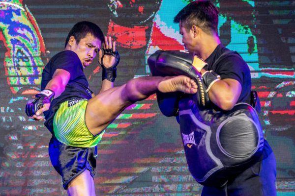 Superlek Predicts His Trademark Weapons Can Defeat Rui Botelho