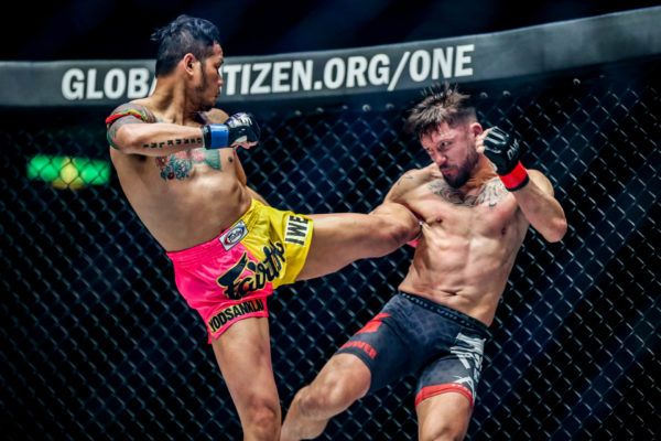 4 Big Questions For The ONE Kickboxing Featherweight World Grand Prix