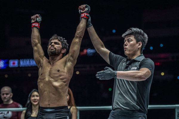 Top 6 Undefeated Heroes In ONE Championship