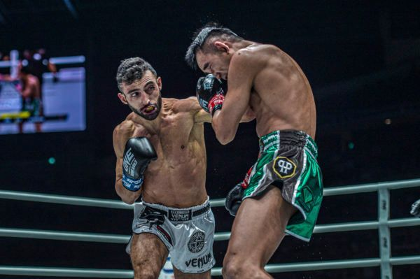 3 Keys To Victory For Giorgio Petrosyan At ONE: MASTERS OF DESTINY