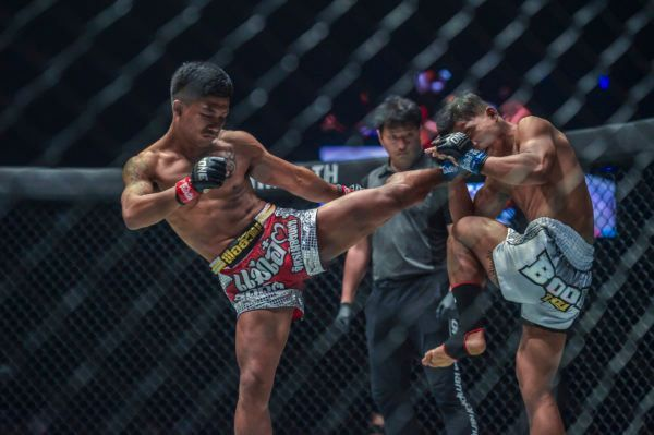 Rodtang Knocks Out Sok Thy, Secures ONE World Title Shot