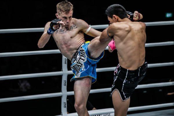 Tyler Hardcastle Determined To Snap Zhang Chenglong's Win Streak