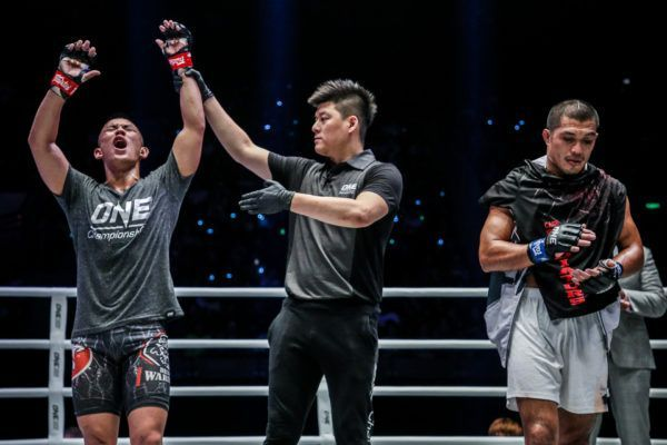Niu Kang Kang Says Hometown Win Was Crucial For His Future