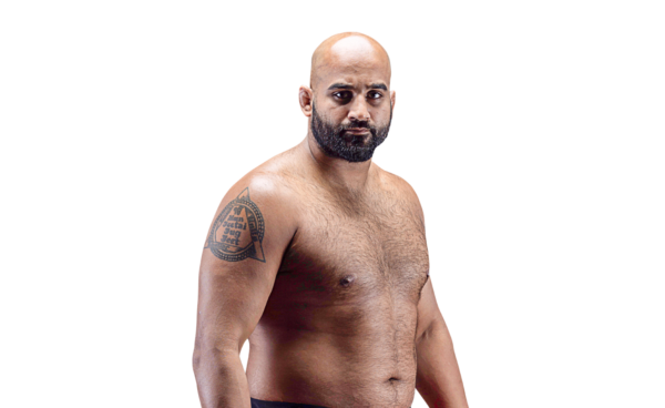 Arjan Bhullar Makes His ONE Debut In Manila