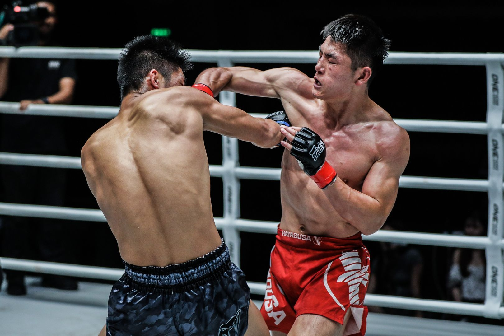 Fu Qing Nan defeats Liu Wei in the OHS June main event