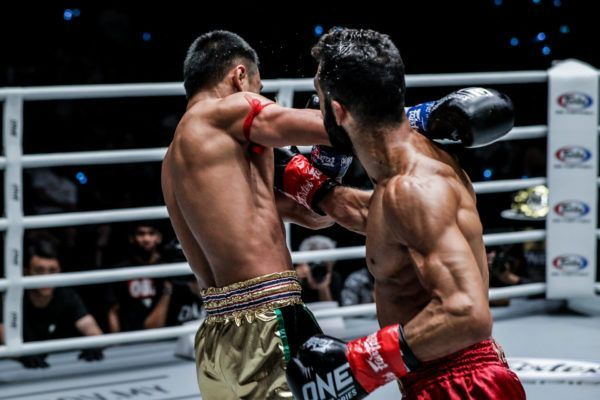 Giorgio Petrosyan Settles The Score With Petchmorakot In KL