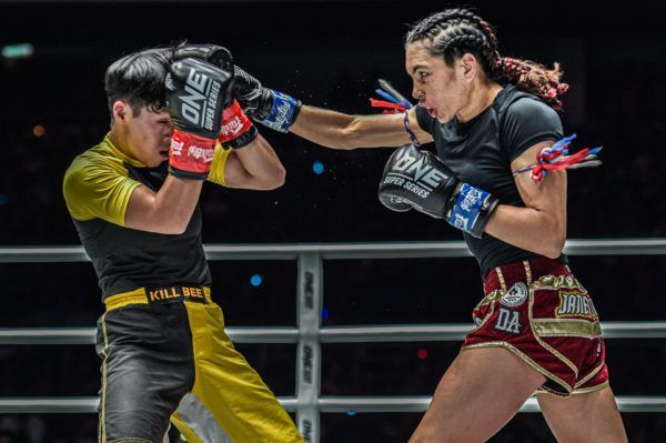 Janet Todd attacks Chuang Kai Ting