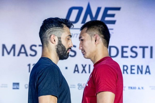Petchmorakot, Petrosyan And Malaysian Heroes Face Off In KL