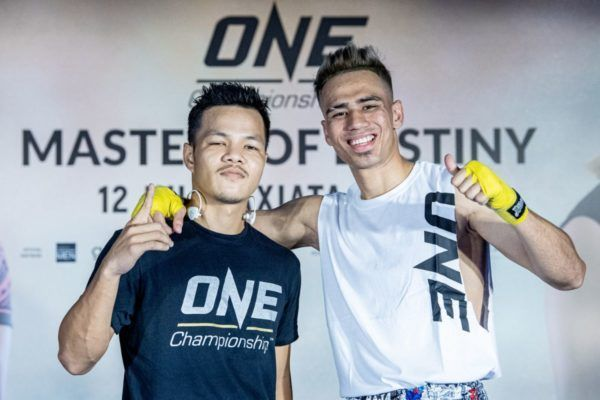Mohammed And Merican Will Break New Ground For Malay Muay Thai In KL
