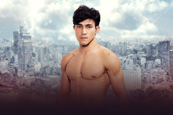 Nguyen Tran Duy Nhat will make his debut at ONE: IMMORTAL TRIUMPH against Azwan Che Wil