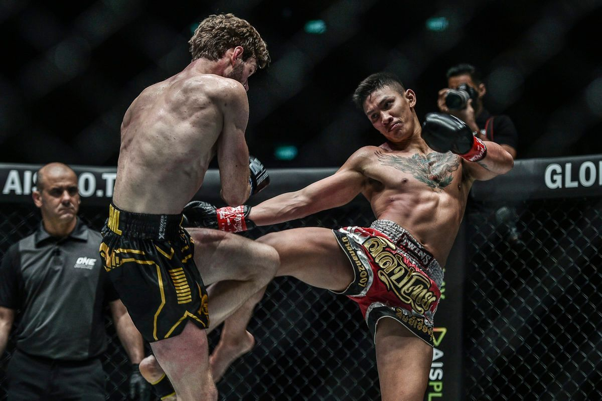 Bangpleenoi Reveals How He Found A Way To Win Against Liam Nolan