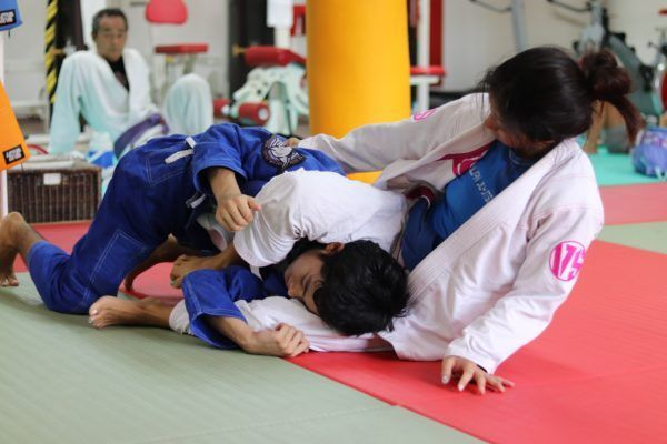 the five best martial arts for your kids