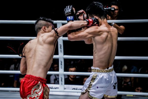 Chris Nguyen defeats Yukinori Ogasawara at ONE IMMORTAL TRIUMPH