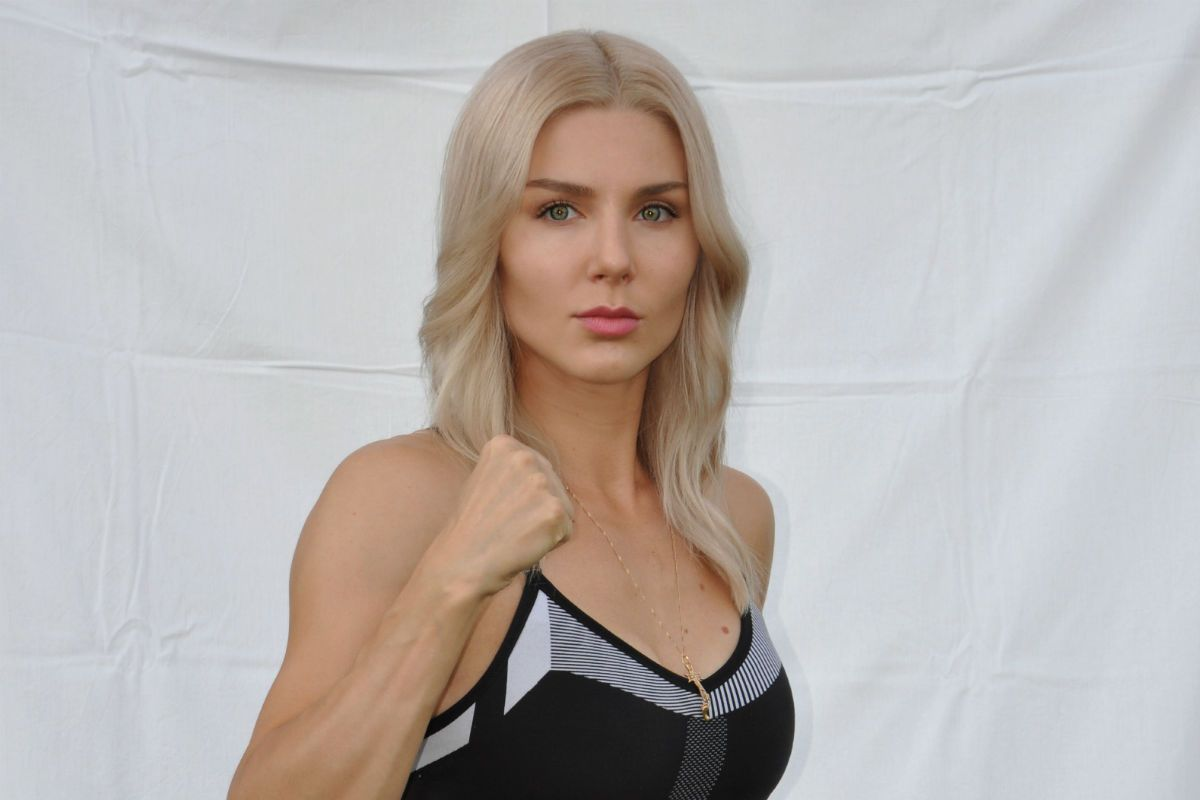 Ekaterina Vandaryeva will make her ONE Super Series debut against Janet Todd at ONE: CENTURY