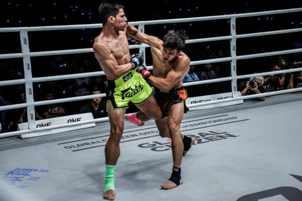 ONE Championship - The Home Of Martial Arts