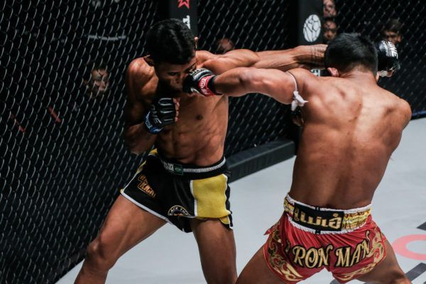 Rodtang Jitmuangnon defeats Walter Goncalves At ONE CENTURY PART II