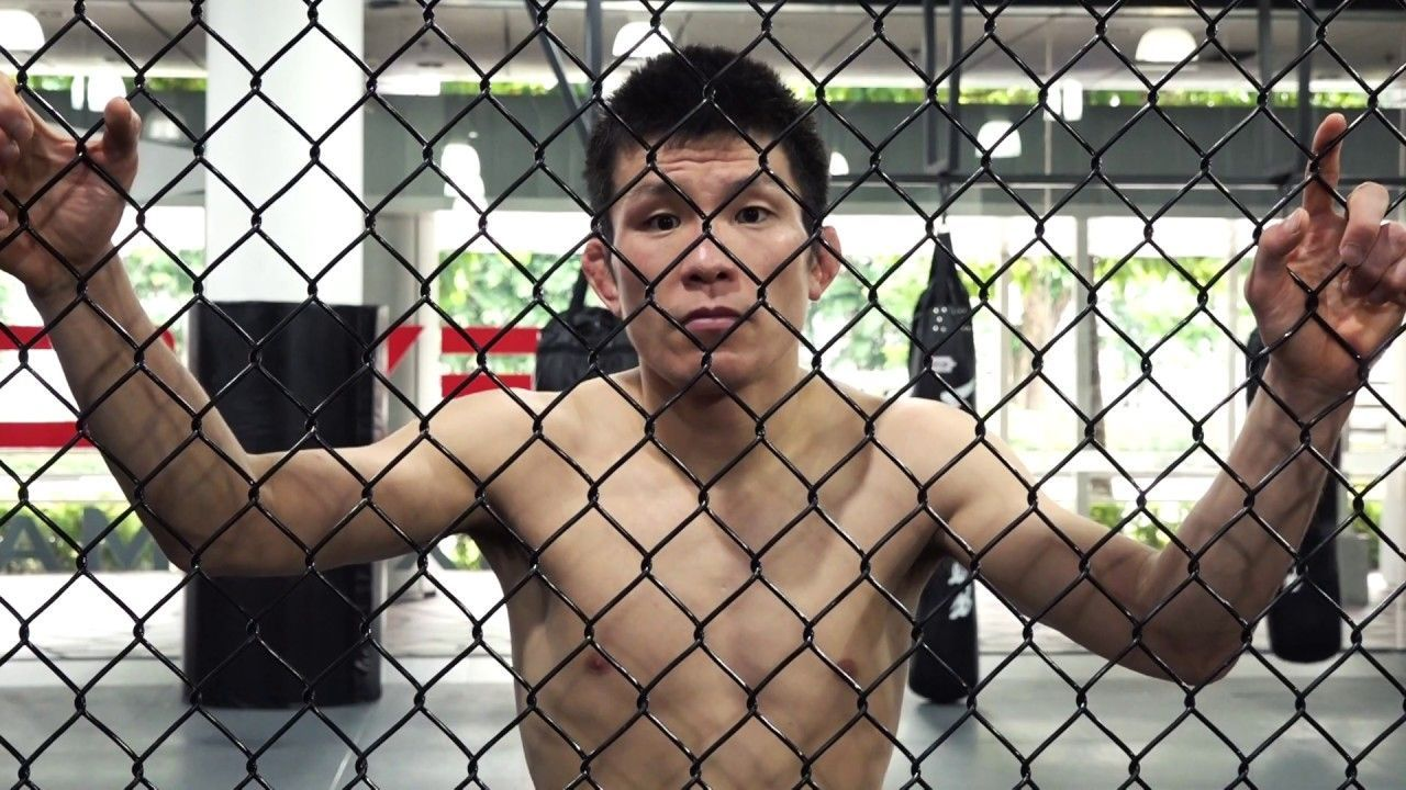 ONE Feature | The Amazing Resurgence Of Shinya Aoki