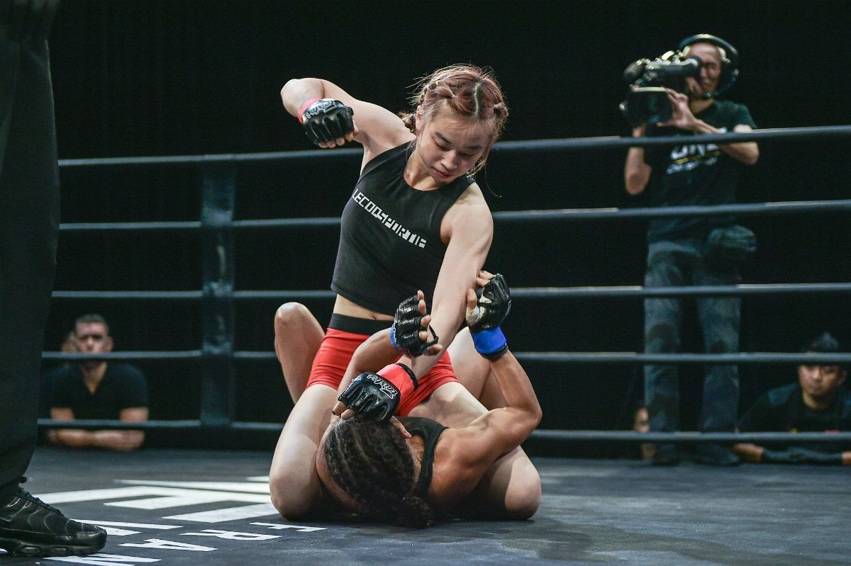 South Korea's Ji Yeon Seo returns to OWS and gets the win