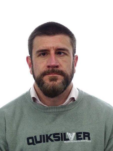 British-based journalist Oliver Fennell