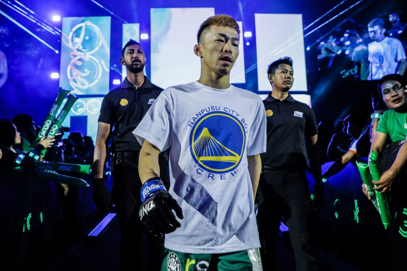 "DEEP Flyweight World Champion Tatsumitsu ""The Sweeper"" Wada heads to the Circle in January 2020"