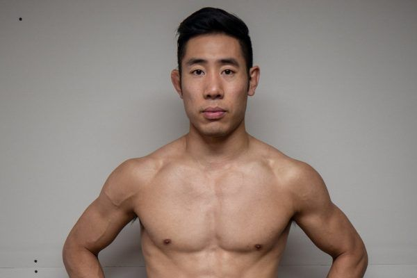 ONE championship bantamweight Jeff Chan from MMAShredded