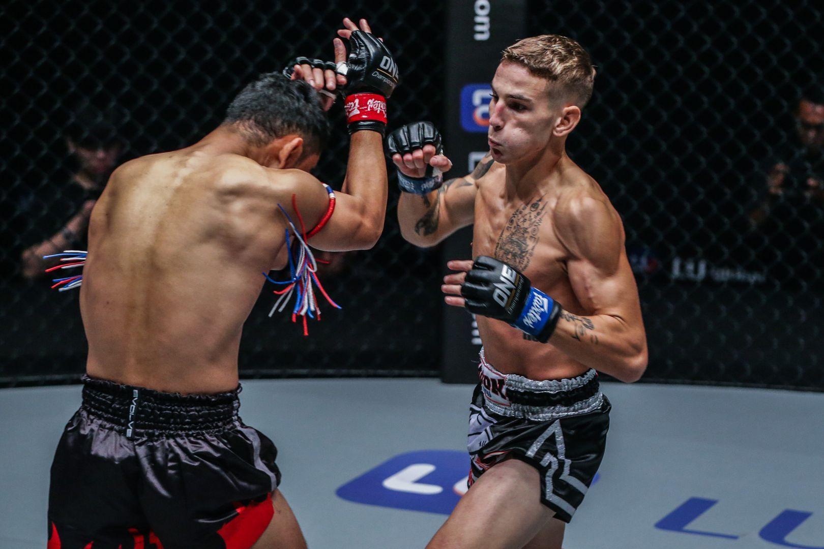 Rocky-Ogden-punches-Sam-A