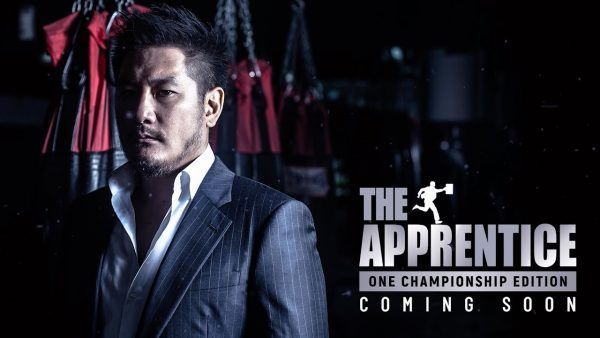 ONE Championship co-founder and Chairman Chatri Sityodtong is looking for the next leader on The Apprentice: ONE Championship Edition.