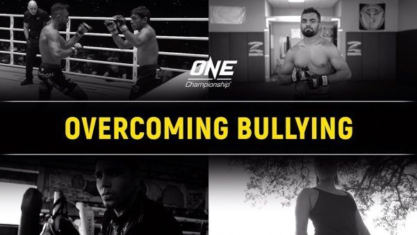 Bi Nguyen, Gurdashan Mangat, and Agilan Thani talk about how they overcame bullies to become the stars they are today.