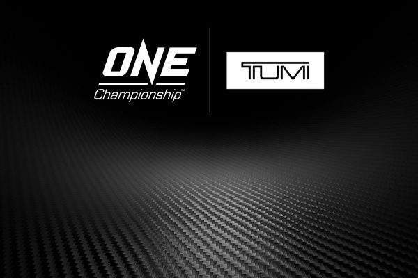 TUMI will appear on 'The Apprentice: ONE Championship Edition'