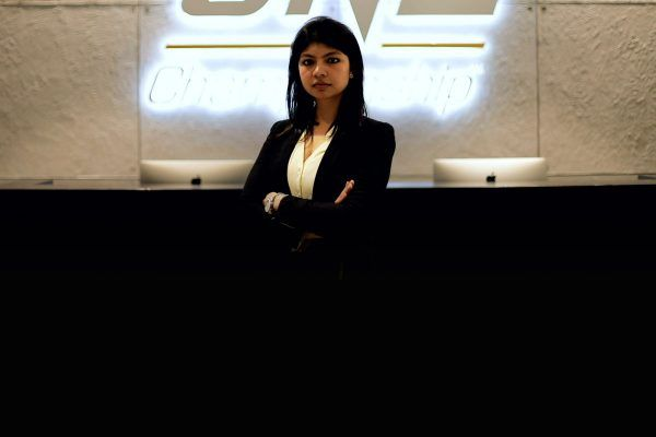 Niharika Singh from 'The Apprentice: ONE Championship Edition'